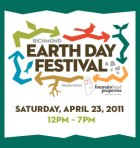 Richmond Earth Day Festival